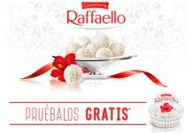 Prueba gratis Raffaello