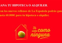 Gana hasta 60.000 euros con La Española