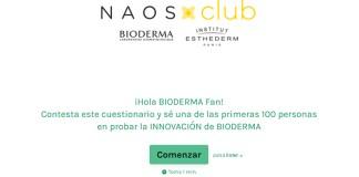Prueba gratis la Innovación de Bioderma