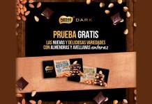 Prueba gratis las nuevas variedades Nestlé Dark