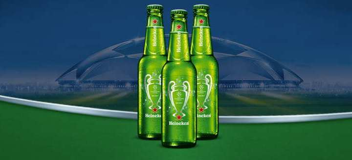 Promoción de Heineken