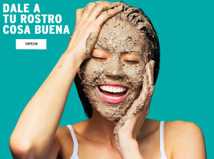 Muestras gratis de The Body Shop