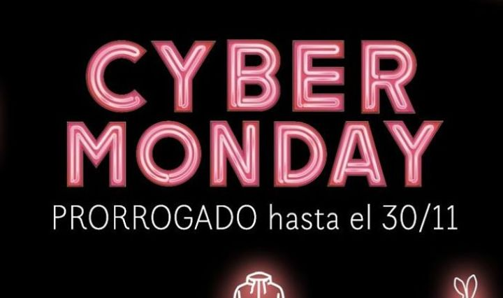Cyber Monday en La Redoute