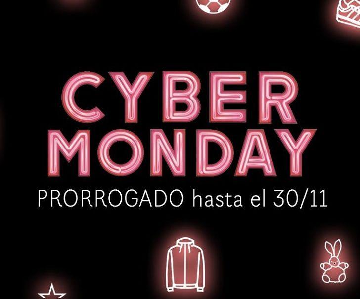 eb209d017a El Cyber Monday en La Redoute se prorroga con un descuento del -10% extra