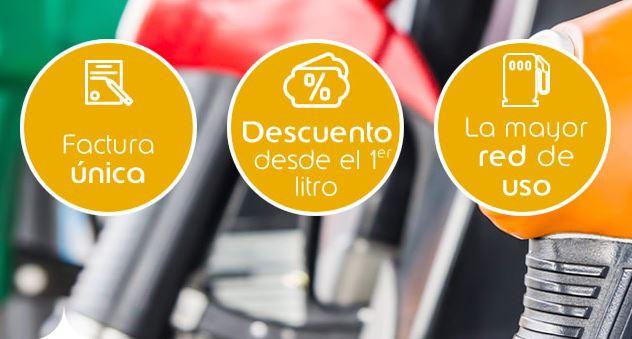 Ventajas de ahorrar en combustible con Ticket Repostaje