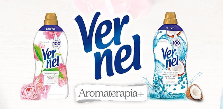 nuevos-suavizantes-vernel-aromaterapia+