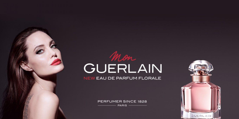 Muestras gratis de Guerlain Florale