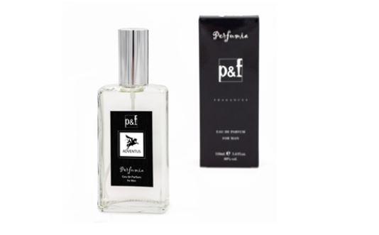 Muestras de Perfumia