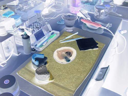 Dental laboratory international