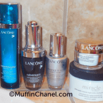 Night Time Skincare Routine – Updated