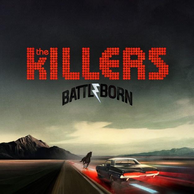 muffinchanel june favorites 2013 killers battle born