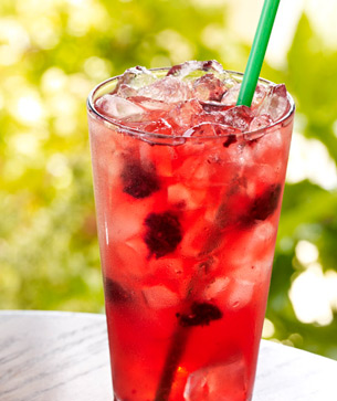 muffinchanel july favorites 2013 very berry hibiscus refresher