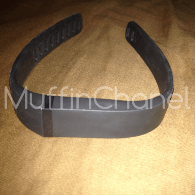 muffinchanel fitbit flex break wrist band broken