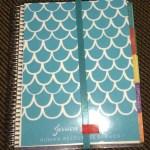 Erin Condren Life Planner 2014/2015   Review