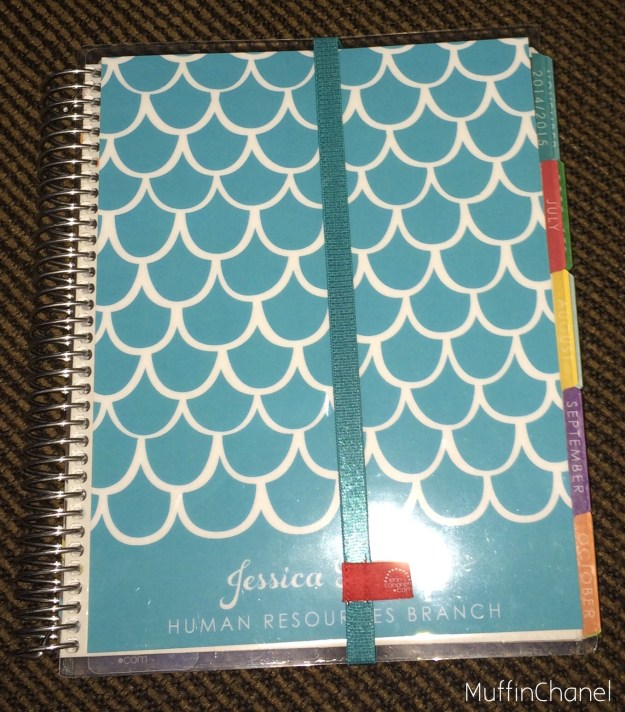 muffinchanel erin condren life planner review 2014 2015 vs 2013 classic reviews 27