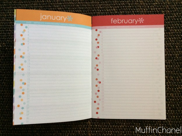 muffinchanel erin condren life planner review 2014 2015 vs 2013 classic reviews 7