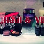 Sephora Haul + VIB Rouge