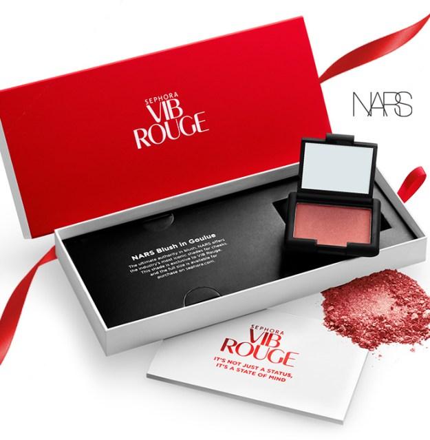 muffinchanel vib rouge renewal gifts nars blush
