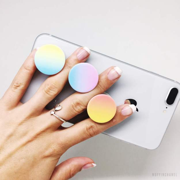 PopSockets PopMini Review - MuffinChanel