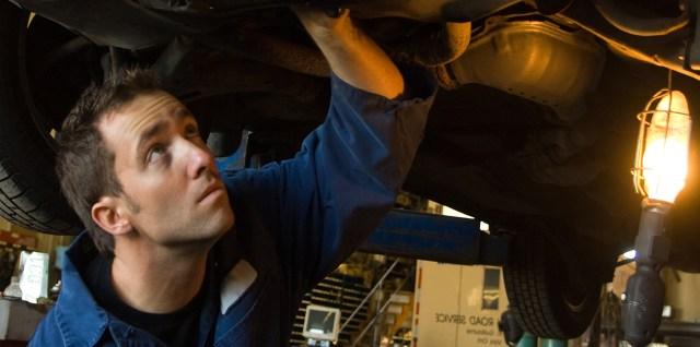 Apopka Complete Auto Repair Muffler Man Expert Auto