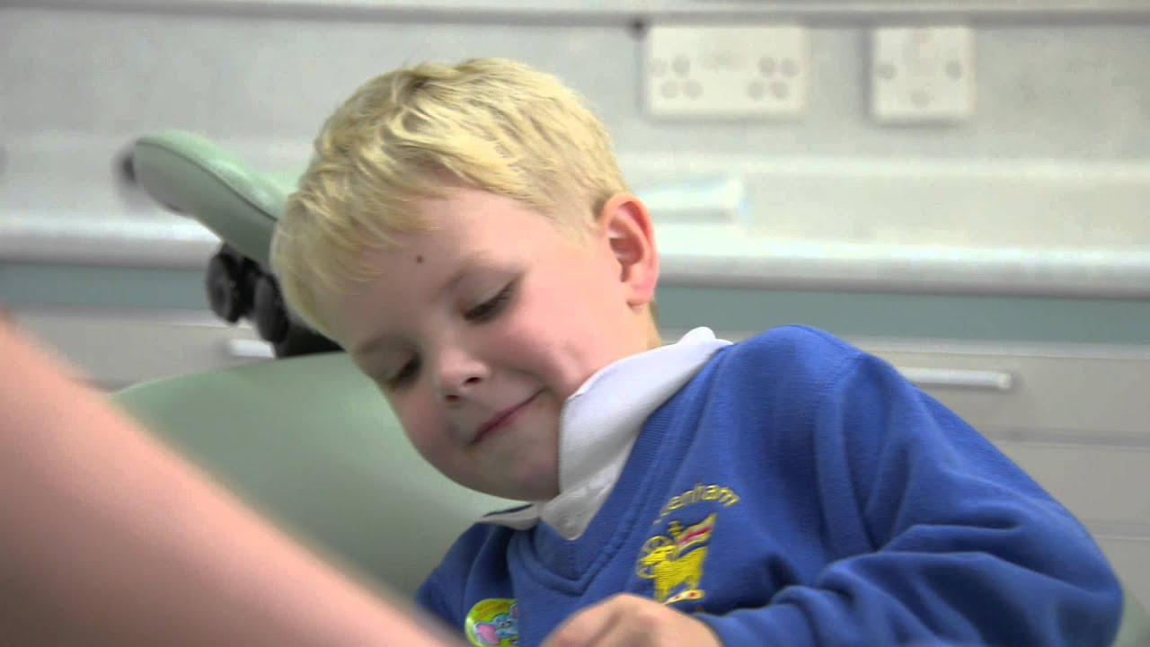 How to brush childrens teeth – Notley Dental Care