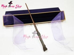 ไม้กายสิทธิ์ของแฮร์รี่ พอตเตอร์ (Harry Potter)