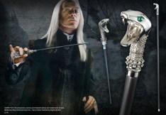 ไม้กายสิทธิ์ไม้เท้าของลูเซียส มัลฟอย (Lucius Malfoy Walking Stick)