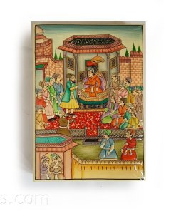 best gift for a friend, mughal arts