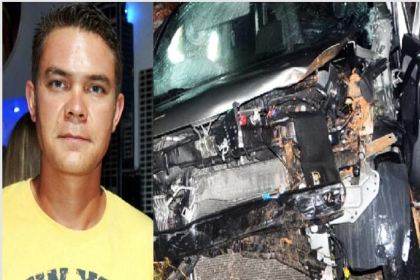Bodrumda Feci Trafik Kazası Yat Kaptanı Gür Tut Hayatını Kaybetti