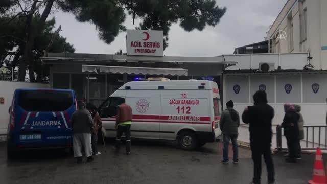 Muğlanın Bodrum ilçesinde mantar toplamaya giden bir vatandaş fenalaşarak hayatını kaybetti