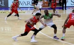 Basketbol Süper Ligi: L.H. Fethiye Belediyespor: 76 – Bahçeşehir Koleji: 105