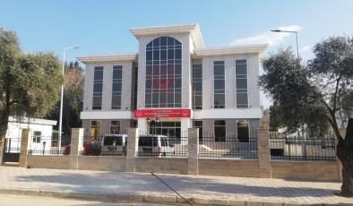 Sosyal Hizmetler artık yeni binasında hizmet verecek