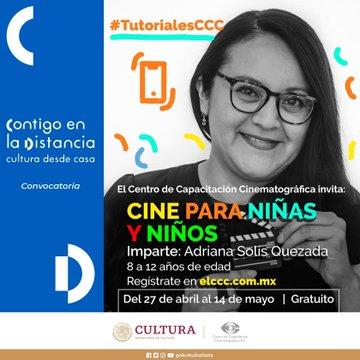 Fotografía: @CCCMexico
