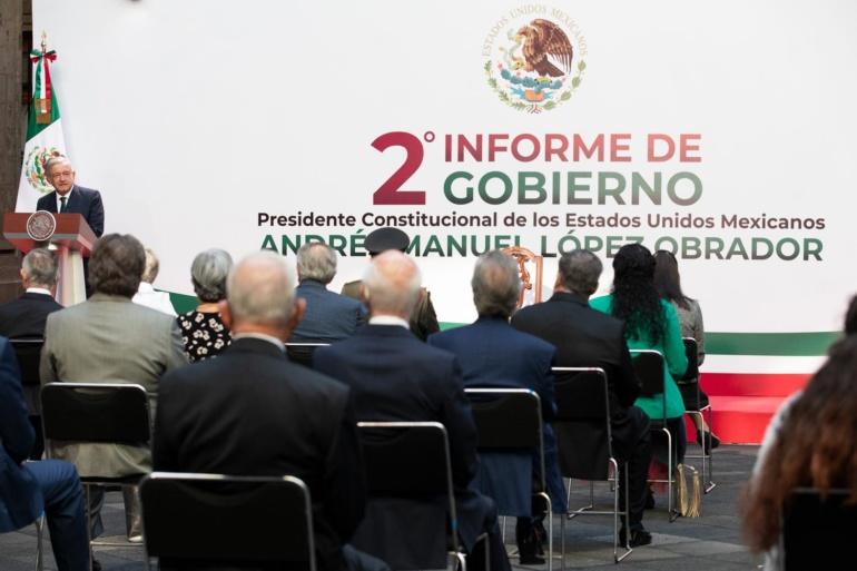 Fotografía: Lópezobrador.org