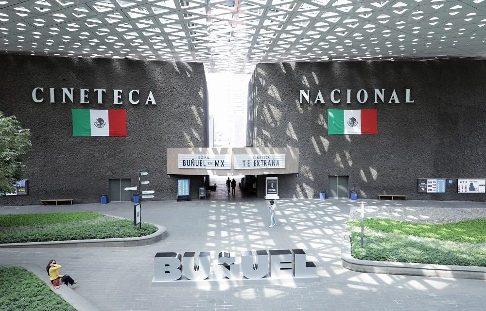 Fotos: Cortesía Cineteca Nacional.
