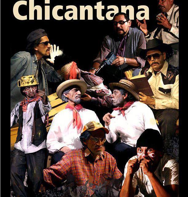 Fotografías: Cortesía Grupo de Teatro Chicantana.