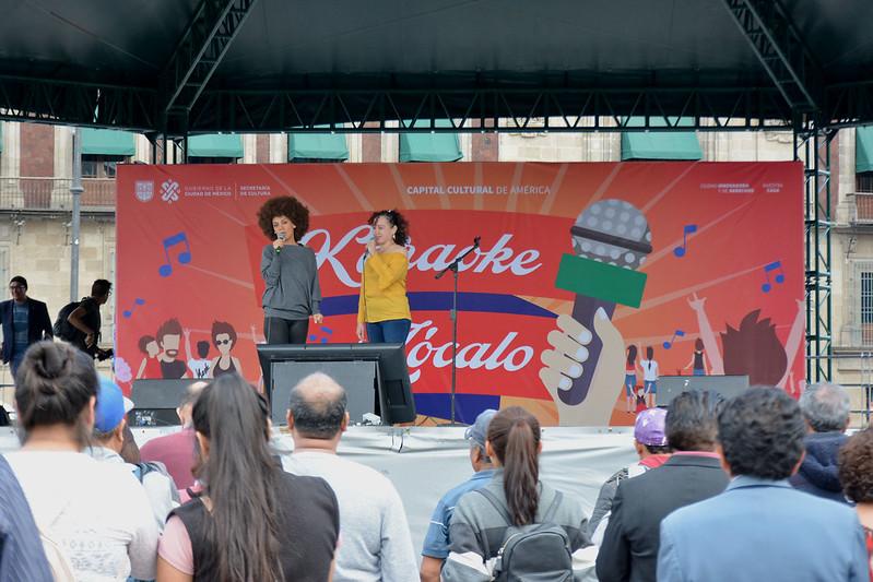 Fotografía: Alexis Grijalva / Secretaría de Cultura de la Ciudad de México.