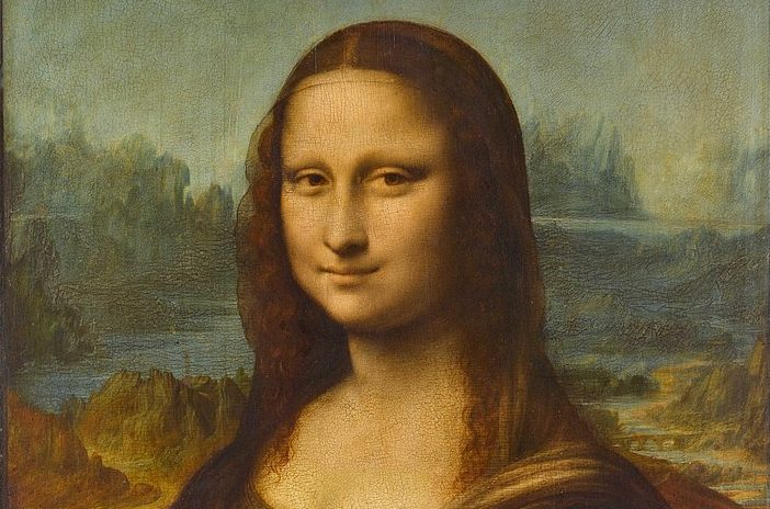 De Leonardo da Vinci - Musée du Louvre, Paris, Dominio público, https://commons.wikimedia.org/w/index.php?curid=58302388