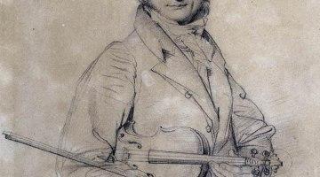 Imagen: De Jean Auguste Dominique Ingres - Web Gallery of Art:  Imagen Info about artwork, Dominio público, https://commons.wikimedia.org/w/index.php?curid=1221359
