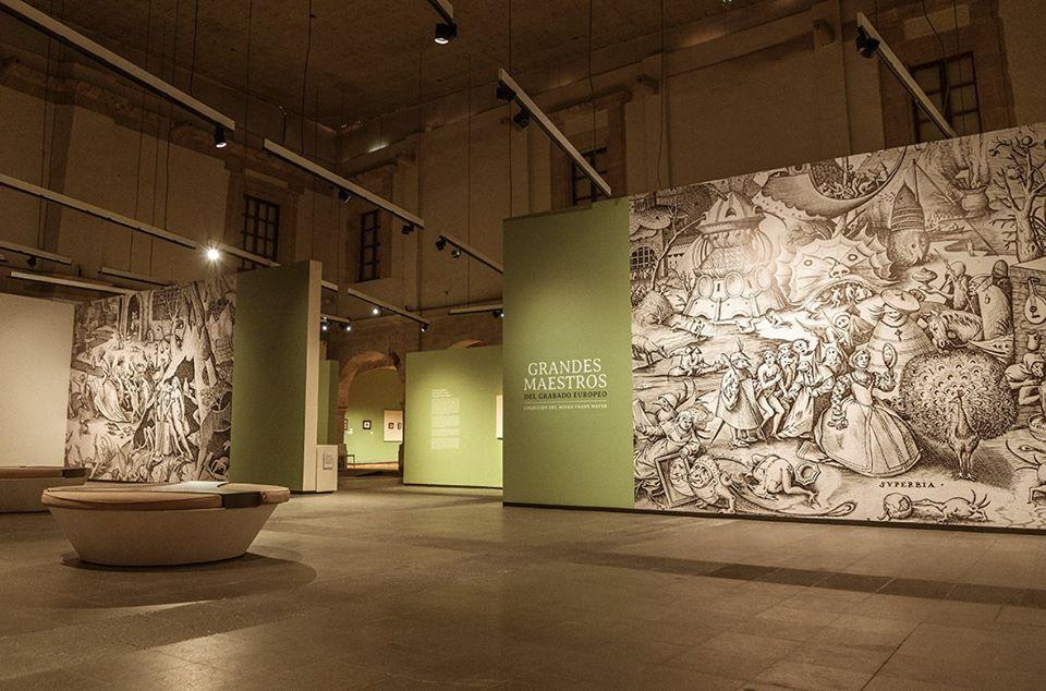 Fotografía: @MuseoFranzMayerMexico