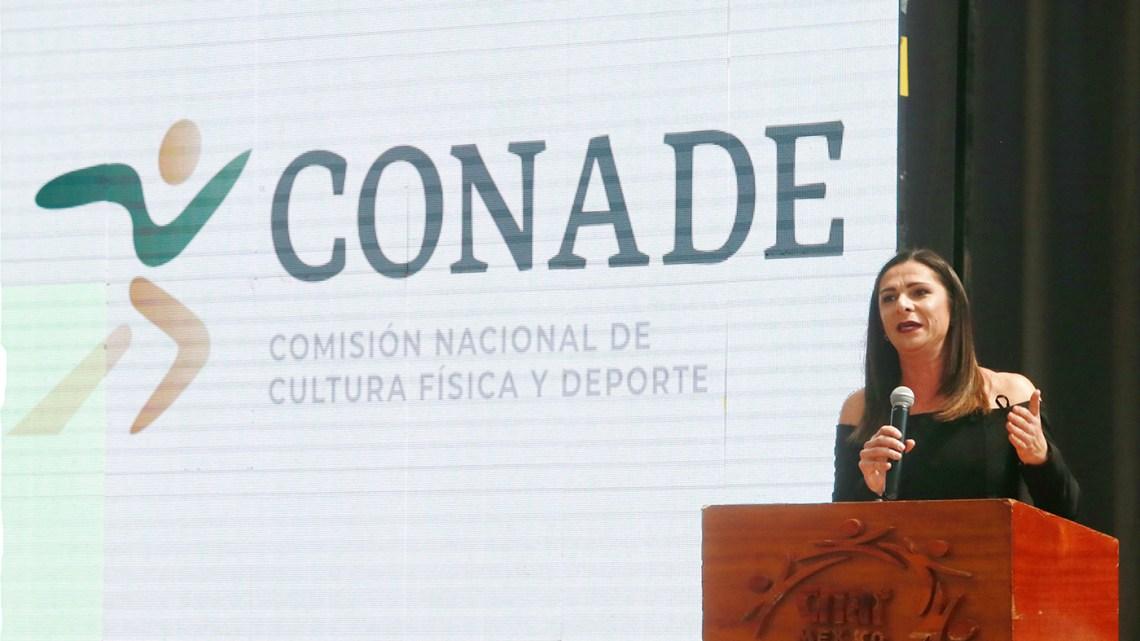 Fotografía: Conade