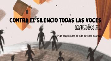 Fotografía: Contra El Silencio Todas Las Voces