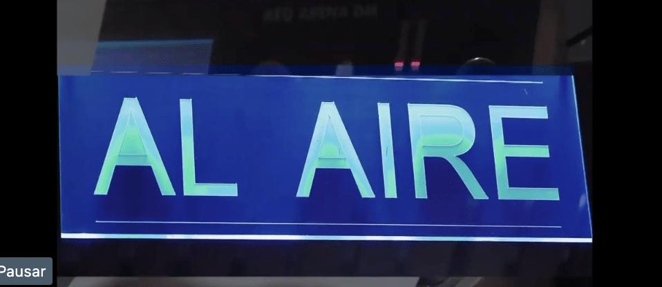 Fotografía: Captura de pantalla Radio Educación/