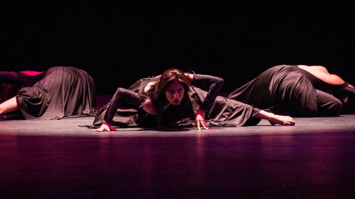 Fotografías: Cortesía de la Compañía de Danza Isidro Arreola.