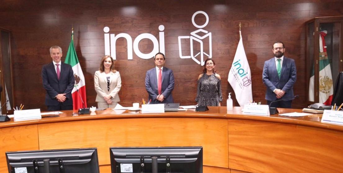 Fotografía: INAI