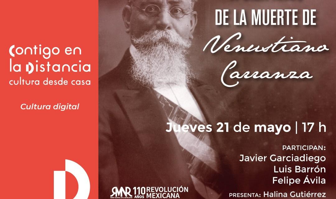 Imagen: Secretaría de Cultura