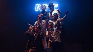 Fotografía: @TeatrosCdMexico