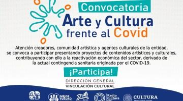 Fotografía: Twitter @cultura_mx