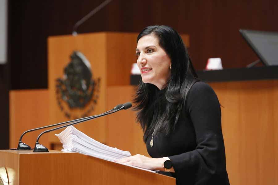 Fotografía: Senado PAN