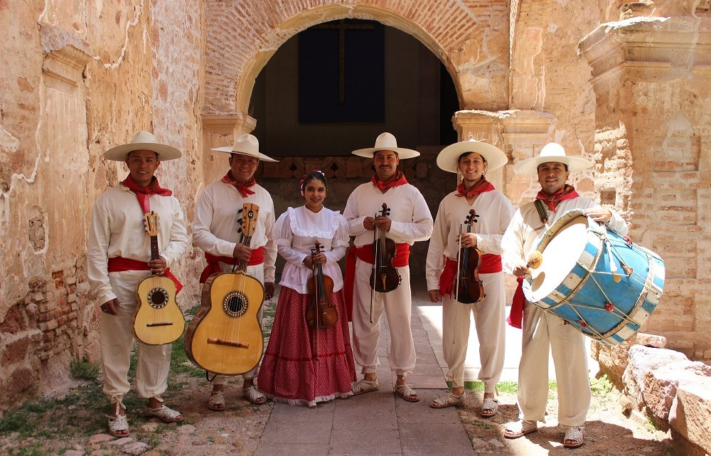 Fotografía: Cortesía de Esaúl Arteaga Rodríguez/Secretaría de Cultura